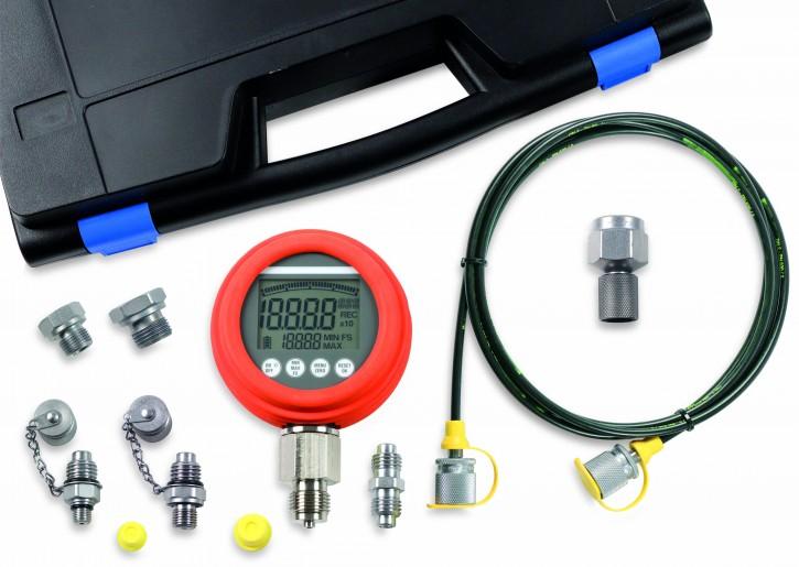 HPKD10_LR Digital 1 Pressure gauges
